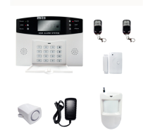 Security GSM home security, wireless home alarm system PG-500, CE, Rohs