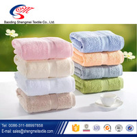 2016 promote premium quality and competitive price discount hand towel