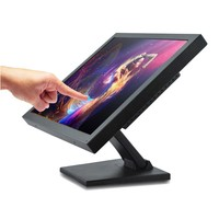 15 inch industrial touch screen all in one pc / POS / computer / call-touch smart tablet pc (factory/manufactory )