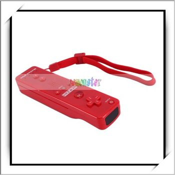 Wholesale For Wii Remote Controller Built in Motion Plus-V00598