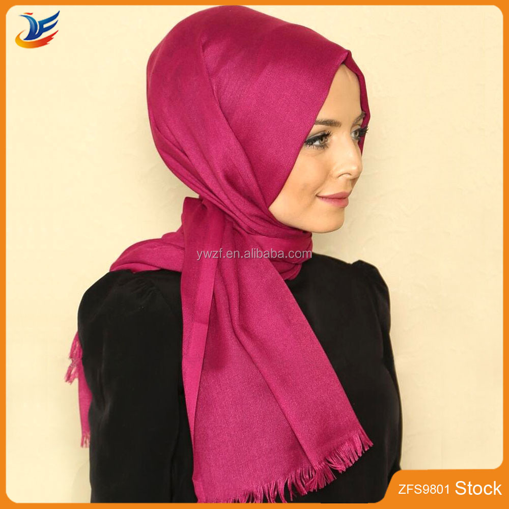 2017 Fashion Dubai hijab