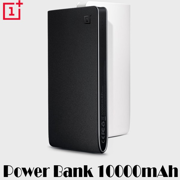 Original OnePlus Power Bank 10000mAh OnePlus one Power Bank For Oneplus one phone