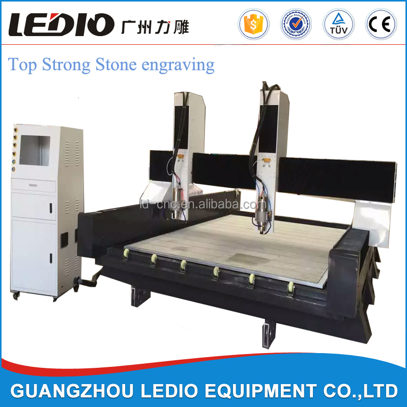 BEST BUY!BEST BUY!Marble Engraver Machine/Stone cnc router LD1224