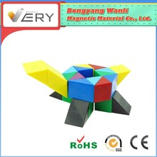 China wholesale market Children Gifts Magedge Magnetic preschool educational toy learning