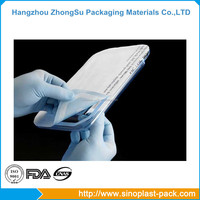 Food & medical grade EVOH PA PE rolls film from china