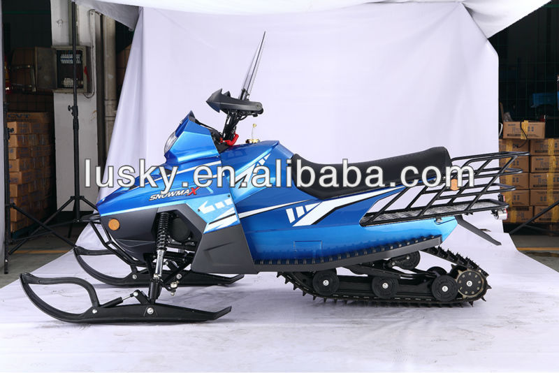 2016 new design exclusive 150cc/200cc snowmobile/snowscooter