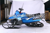 2016 new design exclusive 150cc/200cc snowmobile/snowscooter