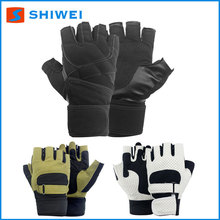 New arrival gym sports gloves manufacturer for weightlifting gloves