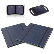 electroluminescent panels 5v 1w 2w 3w small size mini solar panel for power bank charge
