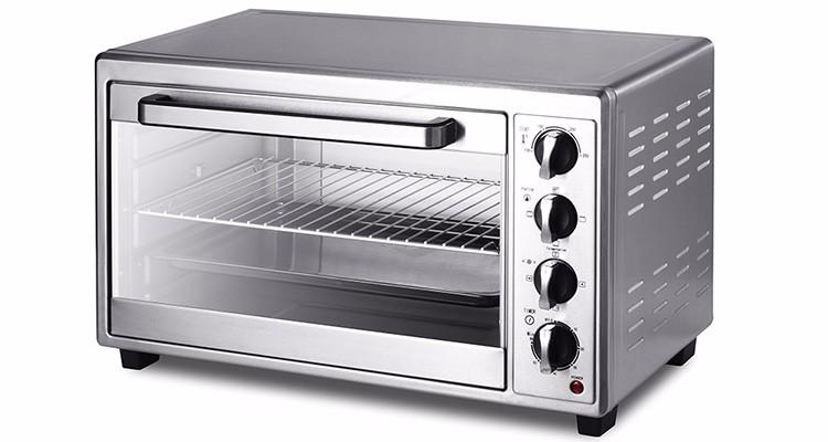 45L Posida Toaster Oven