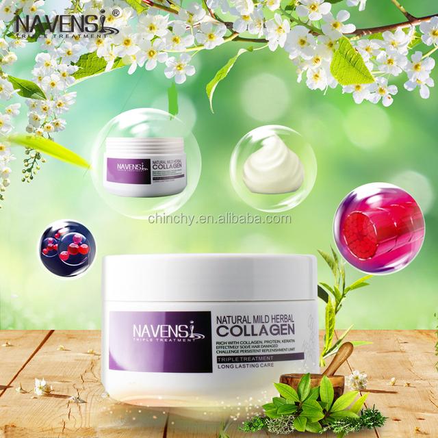 navensi hair oil cream wholesale gravure printing MSDS hair mask