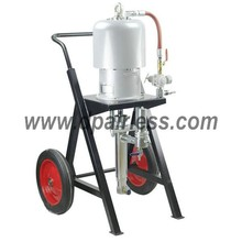 XPRO- 631 (63:1) Air-Assisted Airless Pump Equipment,Pneumatic airless sprayer