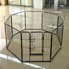 america market welded kennel cage