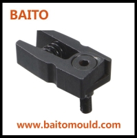 Mould parts retaining clip Z189.plastic injection mold parts