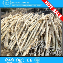 pulp factory/wood factory using wood debarking machine/wood debarker peeling