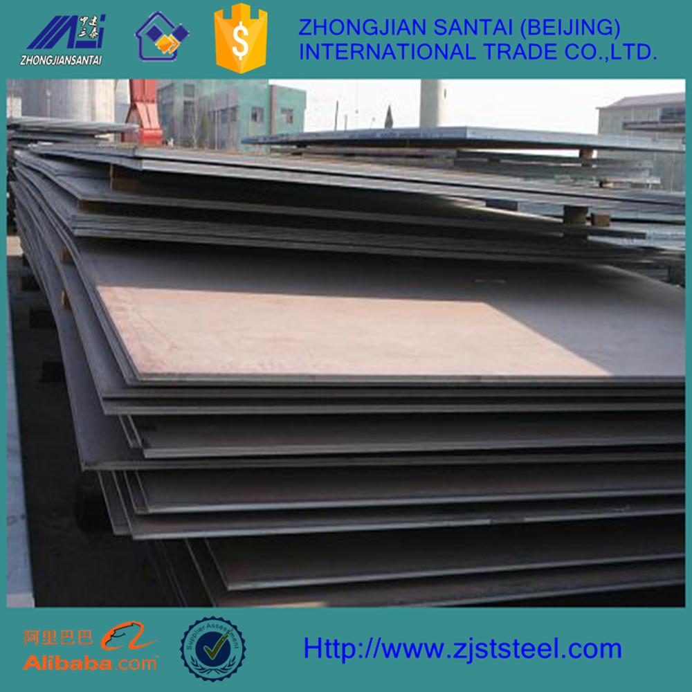 promoting goods Q195 Cr.B S185 SPHD hot rolled steel plate sheet and coil