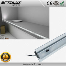 recessed under cabinet lights, cabinet led light bar kit, led shelf light LED profile/led fixtures