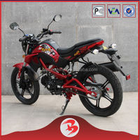 Super 125CC Chongqing Mini Racing Motorcycle
