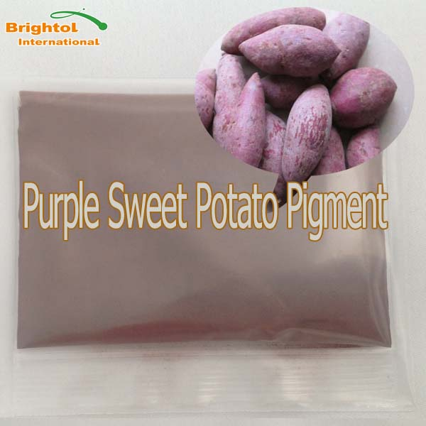 100% natural Purple Sweet Potato extract