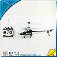4 Channel 4-Axis Gyro Remote Control Helicopter RC New Big Remote Control Helicopter For Sale New Long Flight Time RC Helicopter