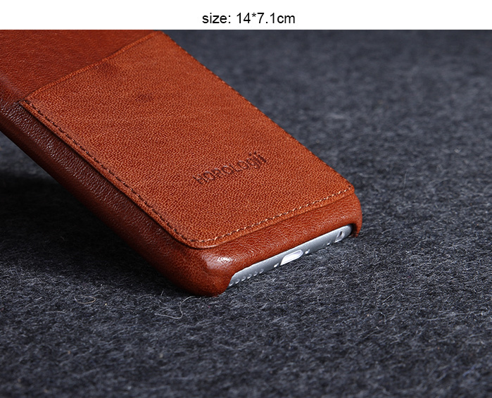 Accessories for mobile for iphone6 brand phone book leather case case cell phone case cover DHL free shipping