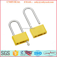 High quality Padlock security Seals for Truck Doors CH501