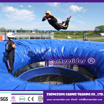 low price customized entertainment wind tunnel for park