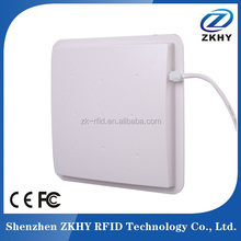 wifi interface waterproof uhf passive rfid production line tag reader
