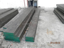 Forged manganese steel wear plate DC53 Cr8Mo1Vsi Flat bar