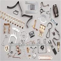 Various Quality Metal Stamping Industry With