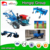 DF151 chassis 12-18hp electric good quality low price two wheel diesel walking tractor