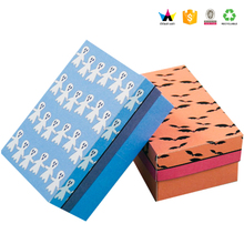Small toner cartridge packaging boxes
