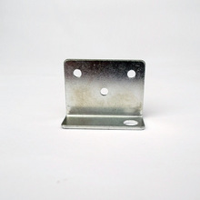 heavy duty rust resistant galvanized shelf wall bracket