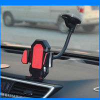 Wholesale Latest Universal In Car Suction Cup Holder Mount for Mobile Phone .Cell Phone Universal Car Holder