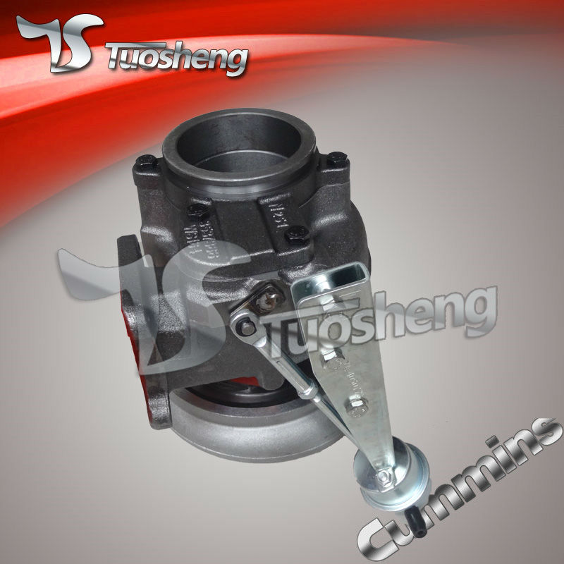Cummins ISF3.8 turbocharger HE211W 2840684 2840685 3767990 3767993 turbocharger