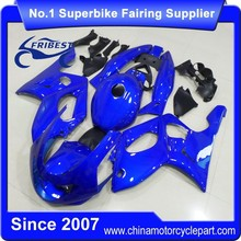 FFKYA015 China Fairings Motorcycle For YZF600R 1997-2007 All Blue Thundercat Fairings