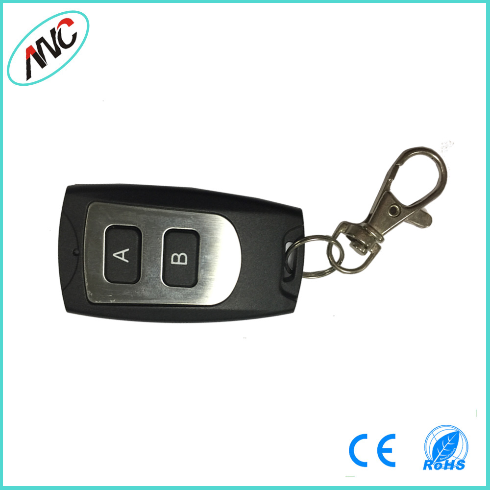 Factory wholesale bft mitto 2 remote control 433mhz