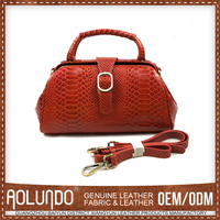 The Most Popular New Style Oem Production Genuine Leather Handbag Patterns Free