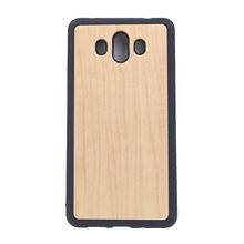 Phone Accessories Case 2018 Phone Case Bamboo Rosewood Wooden Phone Case for Huawei P9 LITE