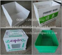 Offer Printing PP Corrugated Box