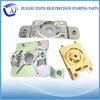 OEM Industrial Sheet Metal Stamping