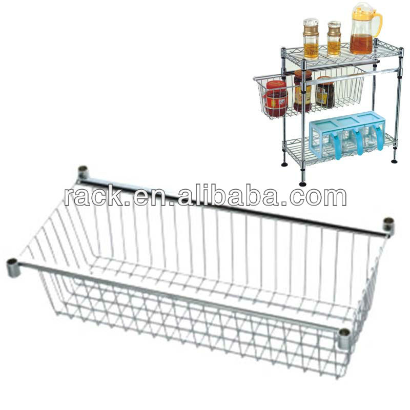 Chrome Wire Shelving Parts, Chrome Wire Shelving Parts Suppliers and ...