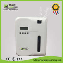 Aroma Marketing,Home Stand alone Fragrance Diffuser,Plastic Atomizer Scent Machine Automatic