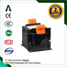 1 kva single phase transformers low voltage Isolation transformer 220V to 48v