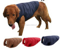 China supplier fleece heated dog down coat 3xl for large dog, dog accessories wholesale