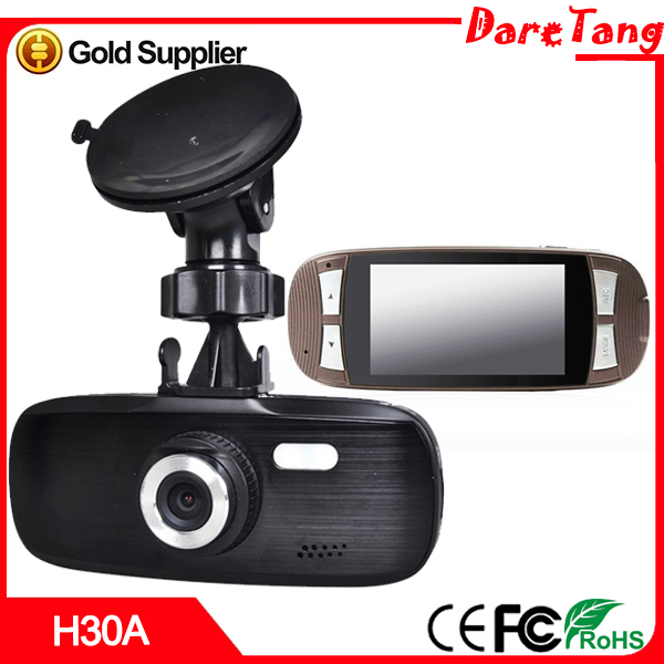 Newest WDR Dash Cam G1W Car Camera Video Novatek 96650 DVR H200