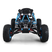 JJRC Q39 1:12 2.4G 4WD car highlandedr Short-Course Truck