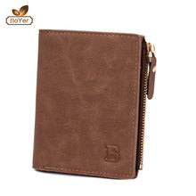 Manufacturer pu man <strong>wallet</strong> with custom logo trendy leather mens coin <strong>wallets</strong>
