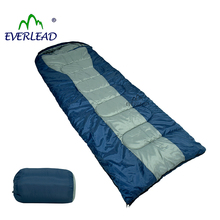 High Quality Portable Indoor Adult Camping Custom Printed Sleeping Bag