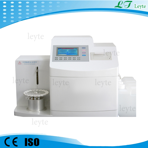 LTJL760 touch screen Full Auto HbA1c